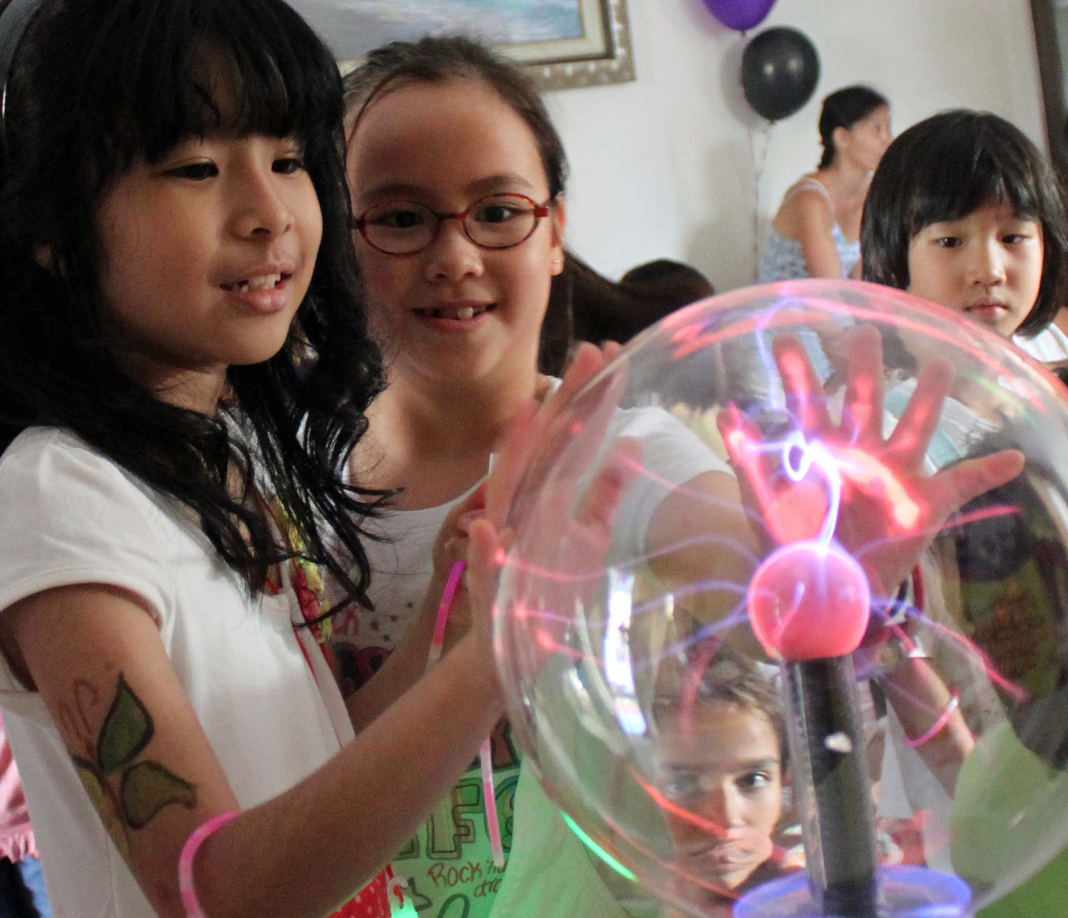 Kids Science Theme Birthday Party Ideas In Singapore